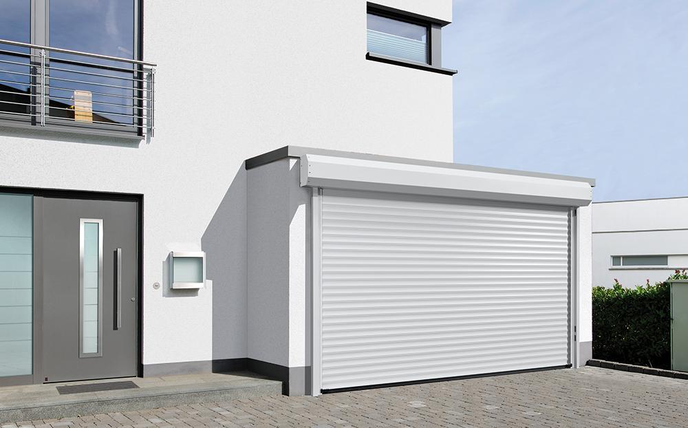 Jb Doors Roller Garage Doors