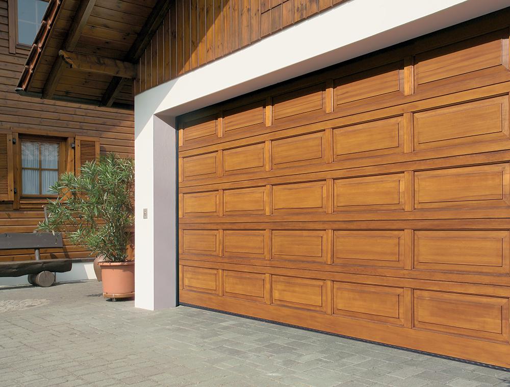 Jb Doors Sectional Garage Doors In Nottingham